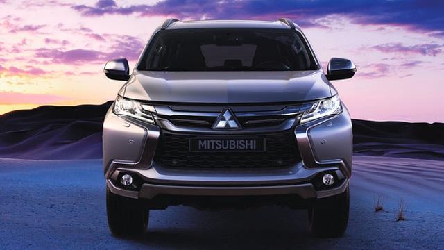 Giảm gần 200 triệu đồng, đây là chiếc SUV 7 chỗ rẻ nhất Việt Nam - Ảnh 2.