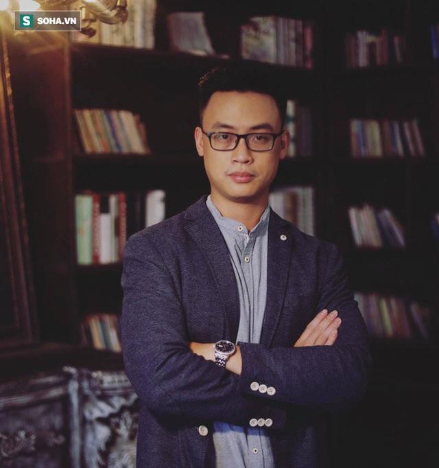 Ông chủ người Việt mở hãng giày dép tại Mỹ tiết lộ cách bán 150.000 đơn thành công với chi phí 0 đồng - Ảnh 3.