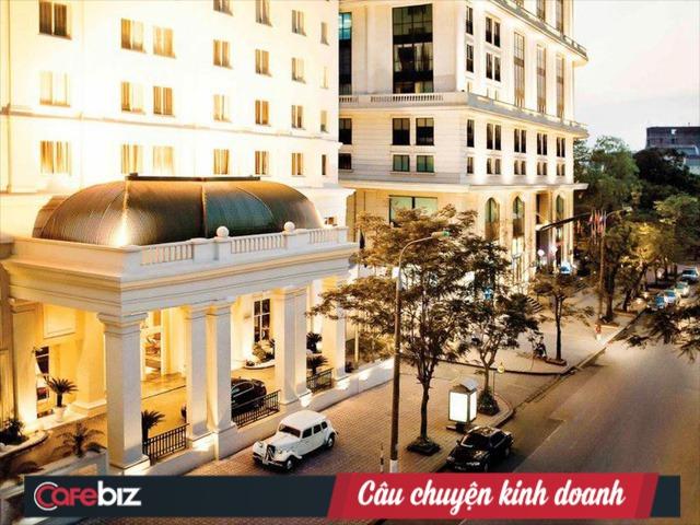 """Mùa Covid-19 tranh thủ rủ gia đình """"staycation"""" tại các khách sạn sang chảnh Hà Nội: Xếp hạng toàn 4,5 sao nhưng giá chỉ trên dưới 1 triệu đồng/đêm - Ảnh 14."""