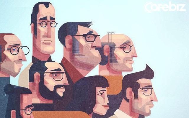 Trong cuộc sống, mỗi người đều mang ít nhất 3 chiếc mặt nạ! Người tài giỏi đối vận dụng linh hoạt từng khuôn mặt khác nhau  - Ảnh 3.