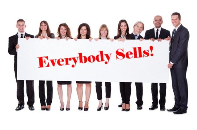 Tuyệt chiêu giúp hạ gục đối thủ để trở thành chuyên gia bán hàng giỏi nhất - Ảnh 1.