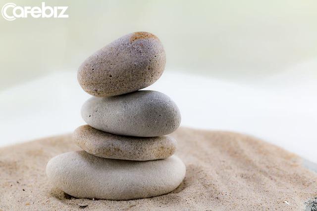 Cuộc sống đơn giản là cuộc sống hạnh phúc: Bình tĩnh hưởng thụ, bình yên sẽ đến - Ảnh 1.