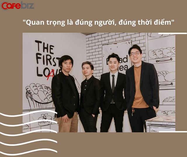 5 bài học của CEO 9X: Khởi đầu với 20 triệu đồng, xây dựng công ty truyền thông doanh thu trăm tỷ sau 3 năm - Ảnh 1.