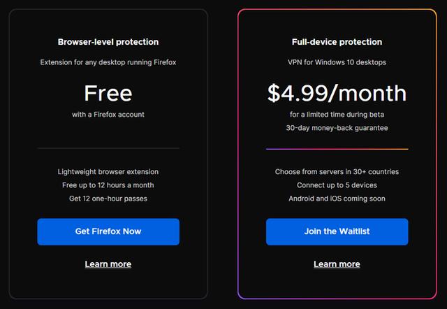 Cha đẻ Firefox sa thải 1/4 nhân viên, thừa nhận mô hình kinh doanh miễn phí có thể mang lại hậu quả - Ảnh 2.