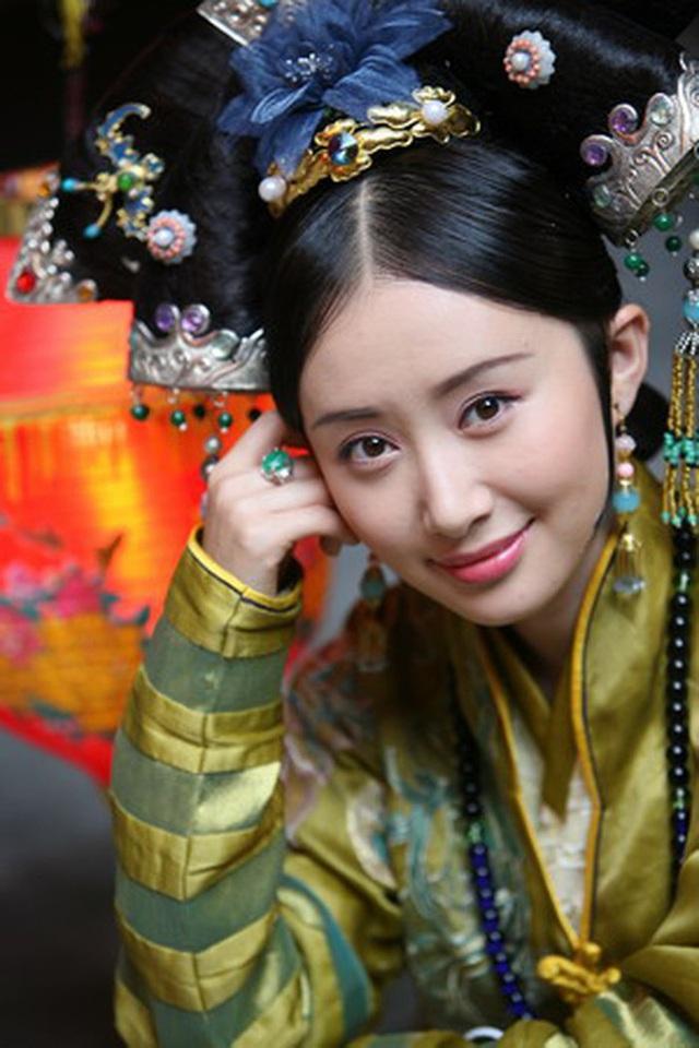 Nguyên mẫu lịch sử của Công chúa Kiến Ninh trong Lộc Đỉnh Ký: Là cô ruột của Hoàng đế Khang Hi, mất chồng mất con và bị giam lỏng đến chết - Ảnh 1.