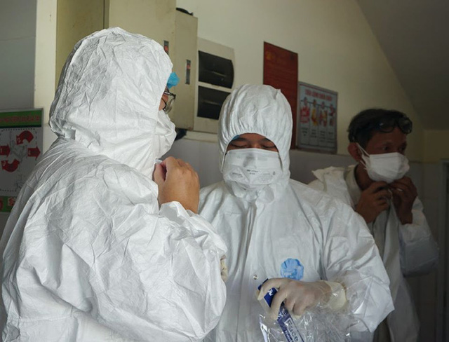 Ca bệnh 867 chưa rõ lây bệnh ở Hà Nội hay Hải Dương: Người dân cần làm gì? - Ảnh 1.