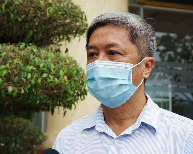 Thứ trưởng Bộ Y tế: Bệnh lý nền và sự xâm nhập của SARS-CoV-2 khiến bệnh nhân trở nặng rất nhanh - Ảnh 1.