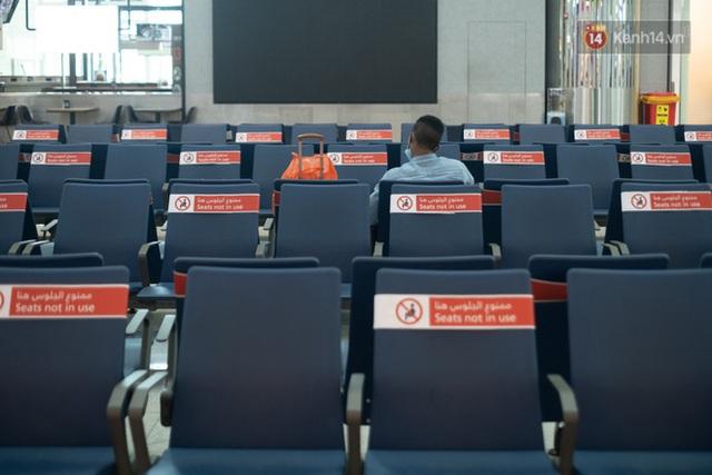 Hành trình tạm biệt quê hương của những du học sinh Việt: Chúng mình phải trở lại Ý dù thật lòng chưa muốn đi - Ảnh 13.