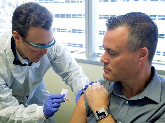 Tất cả thông tin hiện có về vắc-xin COVID-19 của Nga: Tại sao người Nga tự tin vào nó trong khi Phương Tây lại hoài nghi? - Ảnh 6.