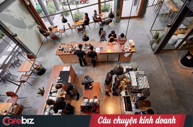 Chúng ta có thể biết gì từ một đơn hàng của khách? hay câu chuyện chuyển đổi số của The Coffee House để không phụ thuộc vào Now hay Grabfood - Ảnh 2.