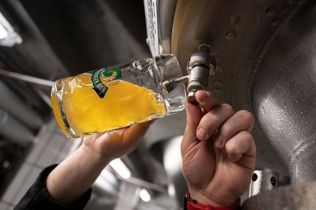 Đây là quốc gia tìm kiếm từ khóa bia nhiều nhất châu Á trong thời kỳ Covid-19, không phải Việt Nam - Ảnh 1.