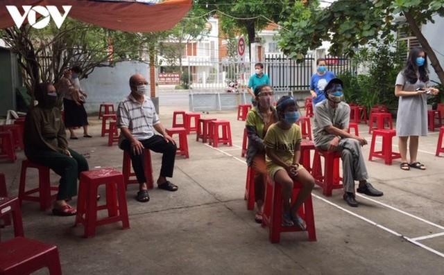 Truy vết Covid-19 ở Đà Nẵng: Sự hy sinh không thể đong đếm - Ảnh 1.