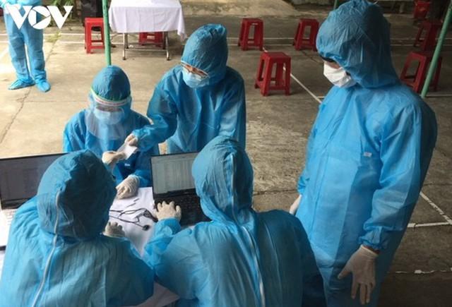 Truy vết Covid-19 ở Đà Nẵng: Sự hy sinh không thể đong đếm - Ảnh 2.