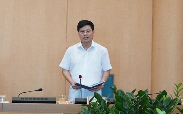 Nguồn gốc các ca mắc Covid-19 ở Hà Nội đã được làm rõ - Ảnh 1.