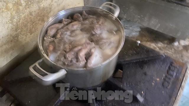 Người dân TPHCM góp hàng tấn rau củ quả cứu đói bầy thú Thảo Cầm Viên mùa dịch COVID-19 - Ảnh 16.