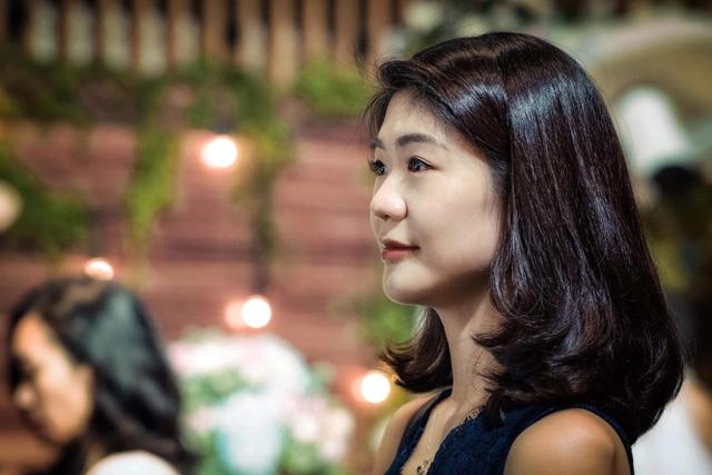 Tiểu sử ít biết về nữ cơ trưởng Huỳnh Lý Đông Phương: Từng lén gia đình đi thi lái máy bay chiến đấu, muốn làm phi công nhưng bị say máy bay - Ảnh 18.