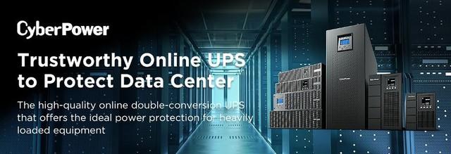 Cyberpower công bố IDC là nhà phân phối chính thức giải pháp ups 1 phase tại Việt Nam - Ảnh 2.