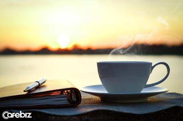 Những người dậy sớm đáng sợ hơn nhiều so với những người thức khuya: Dậy sớm tốt cho sức khoẻ, tài sản và trí tuệ của bạn!  - Ảnh 2.