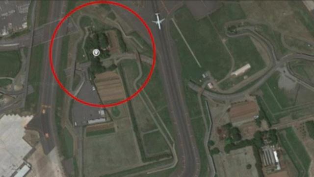 Lão nông từ chối 40 tỷ đồng để trồng rau giữa sân bay quốc tế - Ảnh 1.
