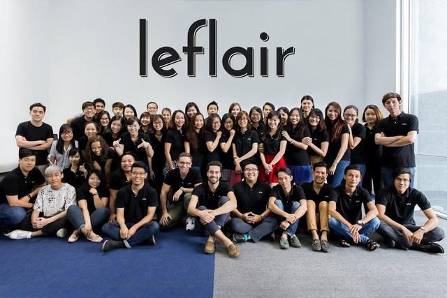"""CEO Leflair nhận định về các ông lớn trên thị trường TMĐT Việt Nam: Tiki truyền cảm hứng, Shopee """"kỳ diệu"""" nhưng Lazada mới bền vững nhất - Ảnh 2."""