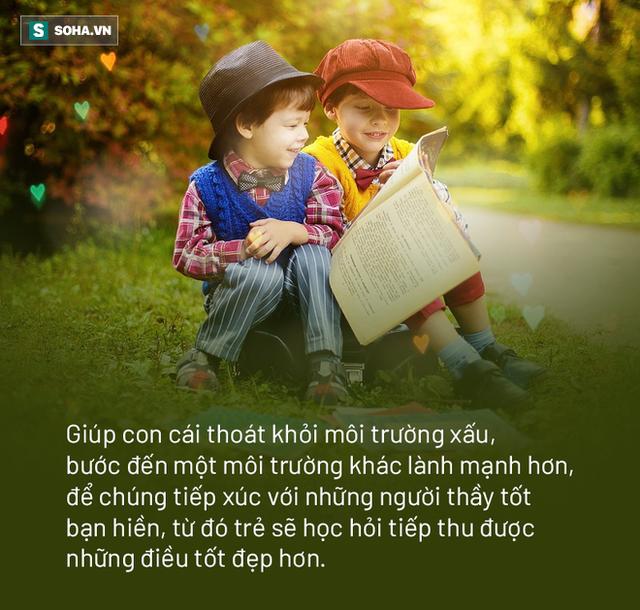 Gặp sư thầy đang chăm sóc cây, phật tử được chỉ cho 4 việc cần áp dụng để nuôi dạy con cái nên người: Bậc cha mẹ nên biết! - Ảnh 2.