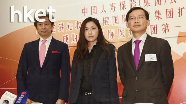 Thiên kim của Đế chế đồ chơi Hồng Kông: Xinh đẹp giỏi giang, 25 tuổi đã làm chủ tịch, từng bị đồn liên quan đến scandal ảnh nóng chấn động - Ảnh 3.