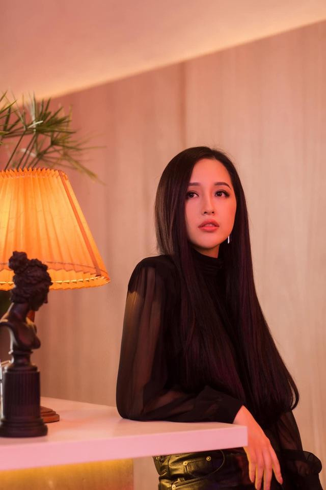 Điểm thi đại học, tốt nghiệp của dàn Hoa hậu Việt: Ai có cửa vượt bộ điểm thần thánh 10-10-9 của Hương Giang? - Ảnh 10.