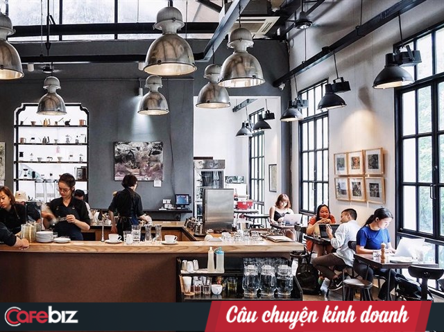"""2 rào cản, 4 câu hỏi và những điều """"tay chơi"""" mới trong mảng kinh doanh cà phê, nhà hàng cần nằm lòng trước khi quyết định mở quán  - Ảnh 1."""