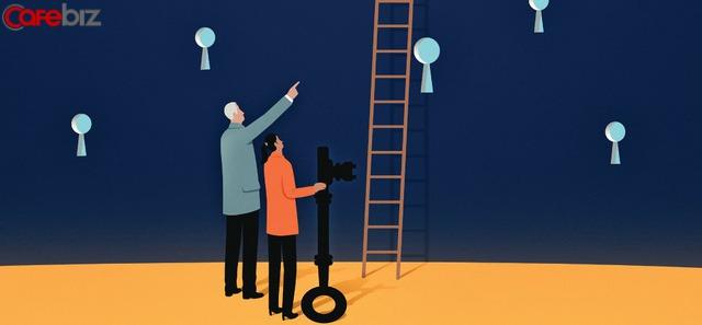 Xuất phát điểm bình thường, gia cảnh bình thường nhưng được cha mẹ giáo dục trở thành những đứa trẻ thiên tài, lương 6 tỷ/năm: Gói gọn trong 2 chữ! - Ảnh 4.