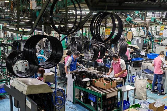 Nghịch cảnh mùa dịch: Trong khi nhiều doanh nghiệp phá sản, đóng cửa, hãng xe đạp lớn nhất thế giới Giant sản xuất không kịp để bán - Ảnh 3.