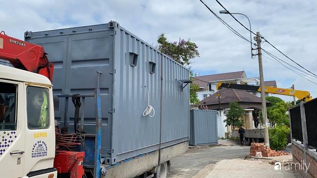 Con gái chi 500 triệu đồng xây nhà vườn container để bố về hưu thỏa mãn đam mê trồng rau ở Sài Gòn - Ảnh 3.