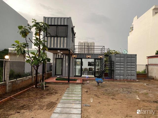 Con gái chi 500 triệu đồng xây nhà vườn container để bố về hưu thỏa mãn đam mê trồng rau ở Sài Gòn - Ảnh 21.