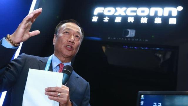 Từ một gã tý hon, Luxshare đã được Apple biến thành tiểu Foxconn như thế nào? - Ảnh 6.