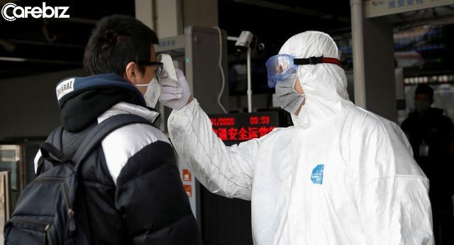 Giám đốc bệnh viện Đài Loan chỉ rõ 10 điểm quan trọng để bảo vệ bản thân trước dịch Covid-19: Kéo dài chiến tuyến, dùng không gian đổi lấy thời gian, chờ đợi thuốc điều trị và vắc-xin… - Ảnh 1.
