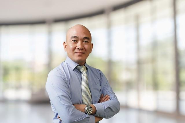 Giám đốc cấp cao Savills Việt Nam: Cùng với Vũng Tàu, Hồ Tràm thì Kê Gà đang là điểm đến tiếp theo của giới đầu tư địa ốc - Ảnh 1.