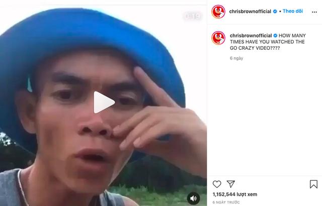 Chàng trai chăn bò - hiện tượng Tiktoker 100% Việt Nam đã làm gì mà khiến Snoop Dogg, Chris Brown lẫn Miley Cyrus phát cuồng? - Ảnh 3.