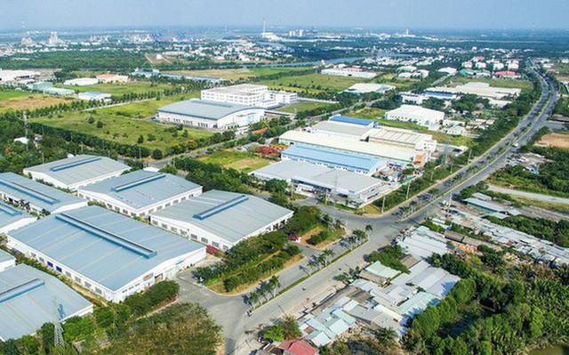 Dịch COVID-19, bất động sản công nghiệp vẫn sống khỏe - Ảnh 1.