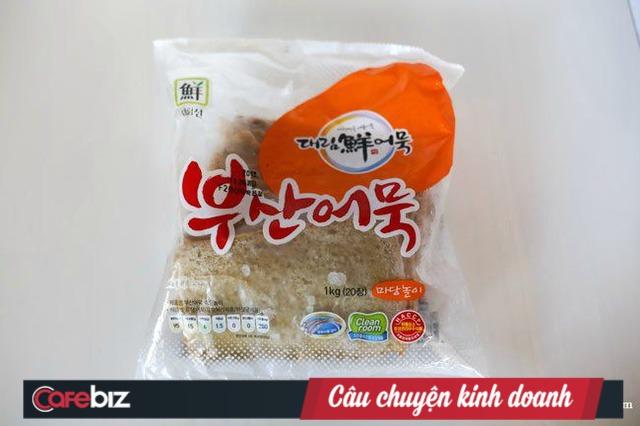 Ông Trần Lệ Nguyên chia sẻ nguyên nhân sâu xa khiến KIDO Group quay trở lại mảng bánh kẹo và lý do chào sân bằng mặt hàng bánh trung thu - Ảnh 2.