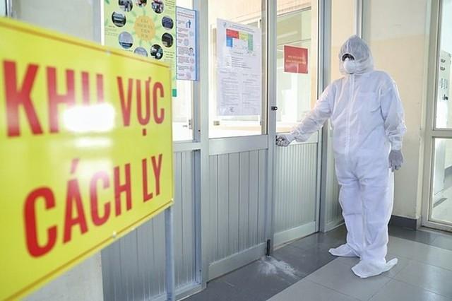 TPHCM: Nguy cơ lây nhiễm COVID-19 trong cộng đồng rất lớn - Ảnh 1.