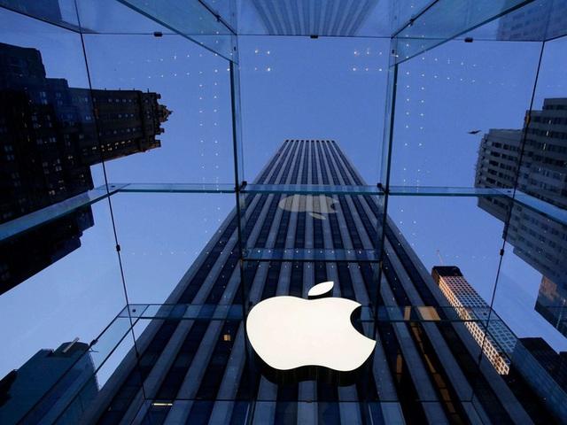 Apple mất 43 năm để đạt giá trị 1 nghìn tỷ USD, nhưng chỉ mất 2 năm để đạt 2 nghìn tỷ USD - Ảnh 2.