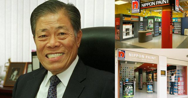 10 tỷ phú giàu nhất Singapore 2020: Ông chủ chuỗi lẩu Haidilao tiếp tục dẫn đầu - Ảnh 2.