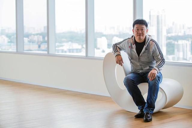 10 tỷ phú giàu nhất Singapore 2020: Ông chủ chuỗi lẩu Haidilao tiếp tục dẫn đầu - Ảnh 6.