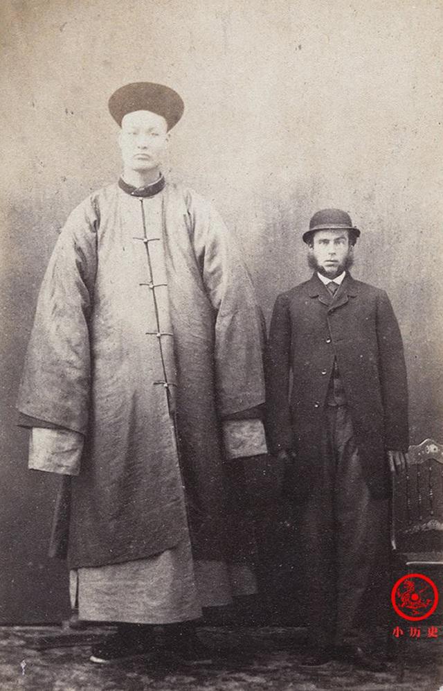 Loạt ảnh cũ quý giá nhất cuối thời nhà Thanh: Diện mạo của Tử Cấm Thành từ 160 năm trước và cuộc sống người dân được khắc họa rõ nét - Ảnh 8.