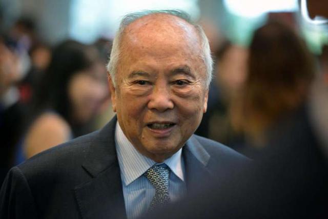 10 tỷ phú giàu nhất Singapore 2020: Ông chủ chuỗi lẩu Haidilao tiếp tục dẫn đầu - Ảnh 9.