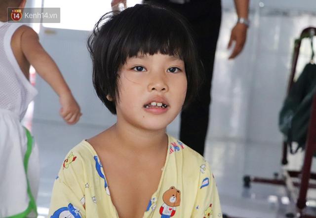 Người mẹ khờ ở Trà Vinh đã triệt sản sau khi hạ sinh bé trai nặng 2.8kg, được mạnh thường quân tặng nhà mới - Ảnh 9.