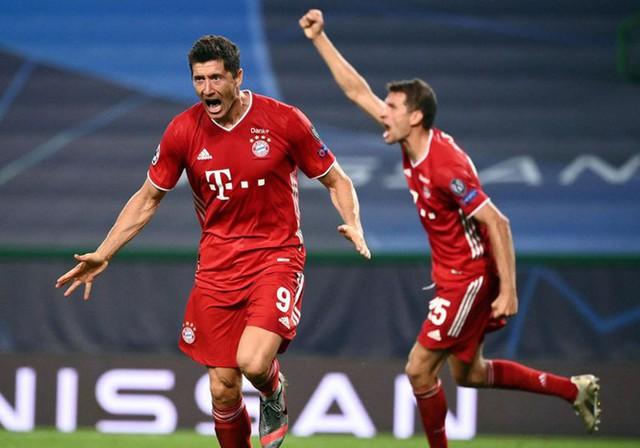 Chung kết PSG vs Bayern Munich: Sự lên ngôi của đồng tiền? - Ảnh 1.