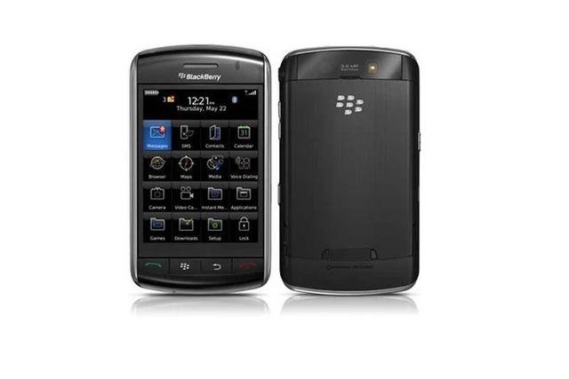 Cùng nhìn lại những chiếc điện thoại BlackBerry tốt nhất đã thay đổi cả thế giới - Ảnh 12.