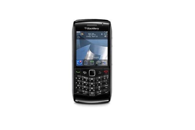 Cùng nhìn lại những chiếc điện thoại BlackBerry tốt nhất đã thay đổi cả thế giới - Ảnh 15.