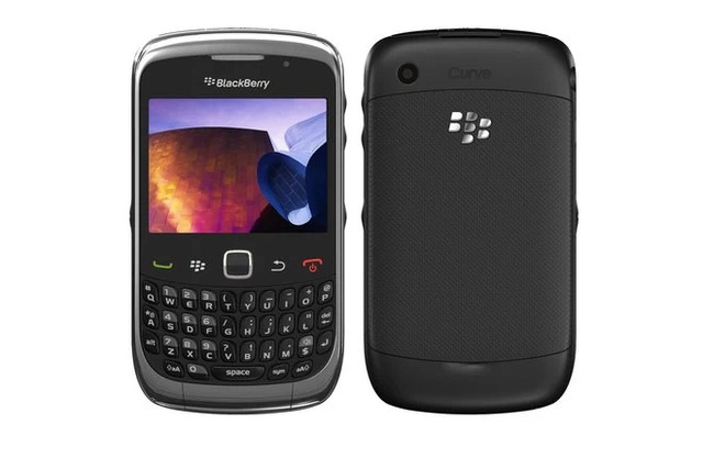 Cùng nhìn lại những chiếc điện thoại BlackBerry tốt nhất đã thay đổi cả thế giới - Ảnh 17.