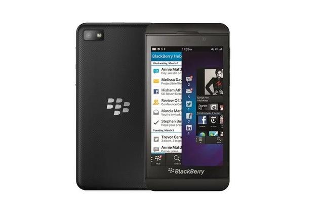 Cùng nhìn lại những chiếc điện thoại BlackBerry tốt nhất đã thay đổi cả thế giới - Ảnh 20.